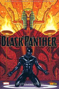 Black Panther, Band 4, Schurken und Götter