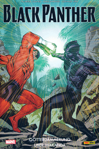 Black Panther, Band 5, Marvel/Panini Comics