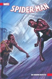 SPIDER-MAN PAPERBACK lim. Hardcover, Band 5, Die Osborn Identität