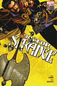 DOCTOR STRANGE, Band 1,