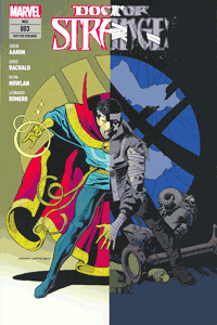 DOCTOR STRANGE, Band 3, Marvel/Panini Comics