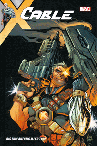 CABLE lim. Hardcover, Einzelband, Bis zum Anfang aller Tage