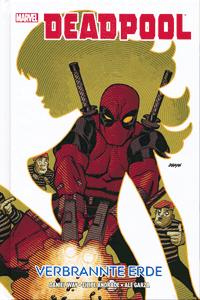 Deadpool: Verbrannte Erde, Einzelband, Marvel/Panini Comics