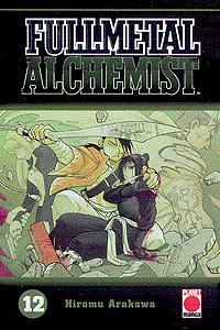 Fullmetal Alchemist, Band 12, Ein letztes Bild, . . .