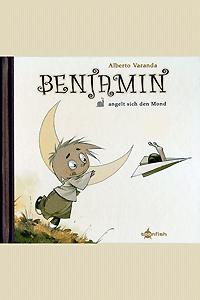 Benjamin, Band 1, toonfish
