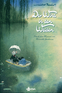 Der Wind in den Weiden, Einzelband, toonfish comics