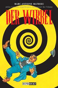 DER WIRBEL, Einzelband, Reprodukt Comics