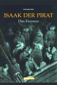 Isaak der Pirat, Band 2, Reprodukt Comics