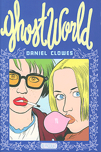 GHOST WORLD, Einzelband, Reprodukt Comics