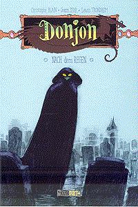 Donjon - Morgengrauen, Band -84, Reprodukt Comics