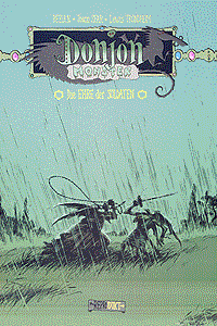 Donjon Monster, Band 5, Reprodukt Comics