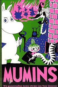 Mumins, Band 2, Mumins Winterfreuden