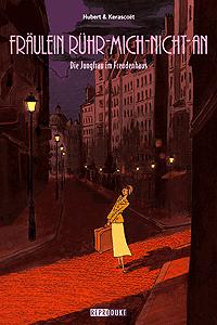 Fr�ulein R�hr-Mich-Nicht-An, Band 1, Reprodukt Comics