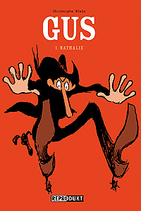 GUS, Band 1, Reprodukt Comics