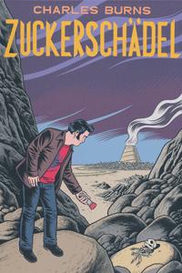 Zuckersch�del, Einzelband, Reprodukt Comics