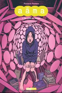 Aama, Aâma, Band 3, Reprodukt Comics