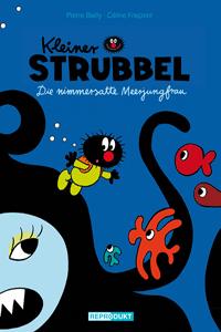 Kleiner Strubbel, Band 3, Reprodukt Comics