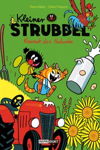 Kleiner Strubbel, Band 5, Reprodukt Comics