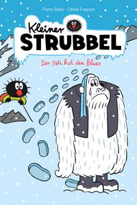 Kleiner Strubbel, Band 9, Reprodukt Comics