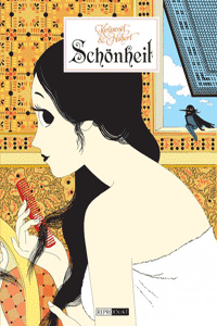 SCH�NHEIT, Einzelband, Reprodukt Comics