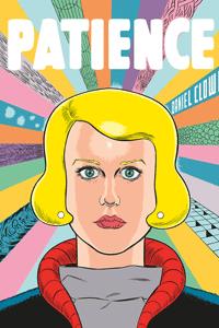 PATIENCE, Einzelband, Reprodukt Comics