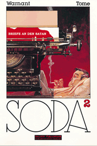 SODA, Band 2, Salleck Publications | Eckart Schott Verlag