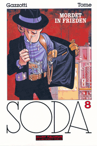 SODA, Band 8, Salleck Publications | Eckart Schott Verlag