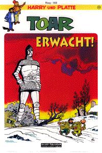 Harry und Platte, Band 20, Salleck Publications | Eckart Schott Verlag