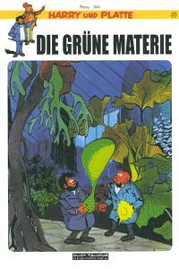Harry und Platte, Band 22, Salleck Publications | Eckart Schott Verlag