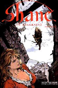SHANE, Band 2, Salleck Publications | Eckart Schott Verlag