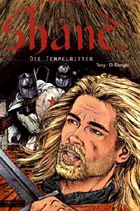 SHANE, Band 3, Salleck Publications | Eckart Schott Verlag