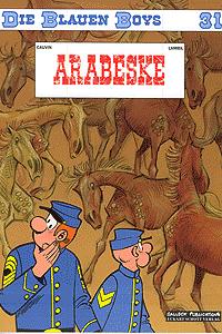 Die Blauen Boys, Band 31, Salleck Publications | Eckart Schott Verlag