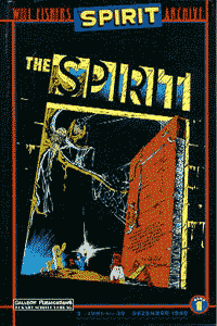 Spirit Archive, Band 1, Salleck Publications | Eckart Schott Verlag
