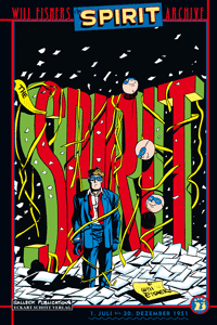 Spirit Archive, Band 23, Salleck Publications | Eckart Schott Verlag