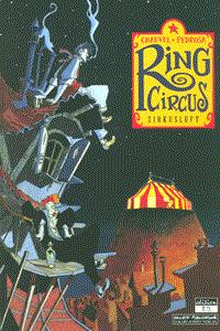 Ring Circus, Band 1, Zirkusluft