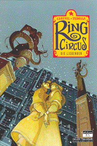 Ring Circus, Band 3, Salleck Publications | Eckart Schott Verlag