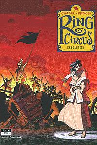Ring Circus, Band 4, Revolution