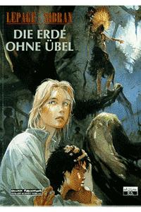 Die Erde ohne �bel, Einzelband, Salleck Publications   Eckart Schott Verlag