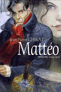 Mattèo, Band 1, Salleck Publications | Eckart Schott Verlag