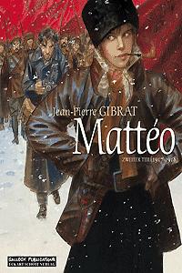 Mattèo, Band 2, Salleck Publications | Eckart Schott Verlag