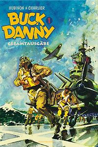 Buck Danny Gesamtausgabe, Band 1, 1946 - 1948