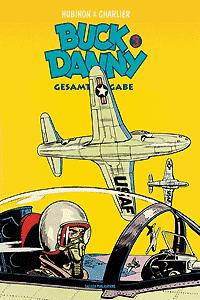 Buck Danny Gesamtausgabe, Band 3, 1951 - 1953