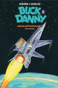 Buck Danny Gesamtausgabe, Band 9, Salleck Publications | Eckart Schott Verlag