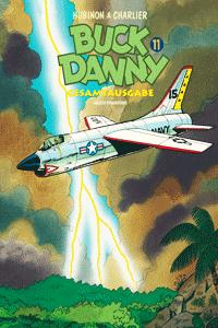 Buck Danny Gesamtausgabe, Band 11, Salleck Publications | Eckart Schott Verlag