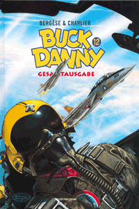 Buck Danny Gesamtausgabe, Band 12, 1983 - 1989