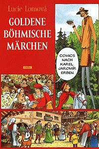 Goldene Böhmische Märchen, Einzelband, Salleck Publications | Eckart Schott Verlag