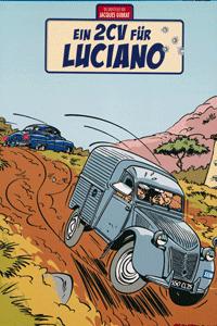 Die Abenteuer von Jacques Gibrat, Band 3, Salleck Publications | Eckart Schott Verlag