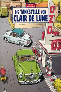 Die Abenteuer von Jacques Gibrat, Band 6, Salleck Publications | Eckart Schott Verlag