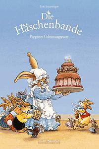 DIE HÄSCHENBANDE, Band 1, Salleck Publications | Eckart Schott Verlag