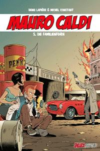 Mauro Caldi, Band 5, Salleck Publications | Eckart Schott Verlag